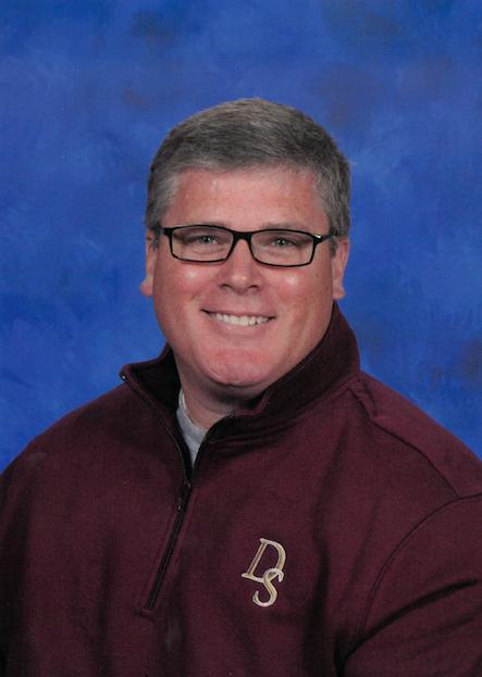 Michael Lemonds, Dripping Springs High School