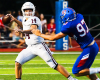 GAME NIGHT: Dripping Springs High School Football vs. Hays Rebels 9-7-18